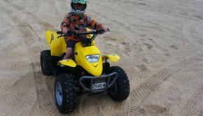 Quad-bike-childrens